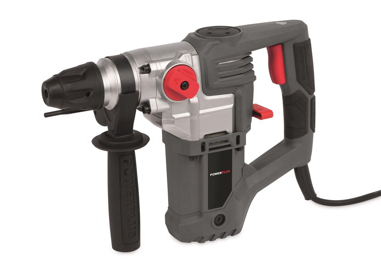 Image of   Borehammer 900 watt