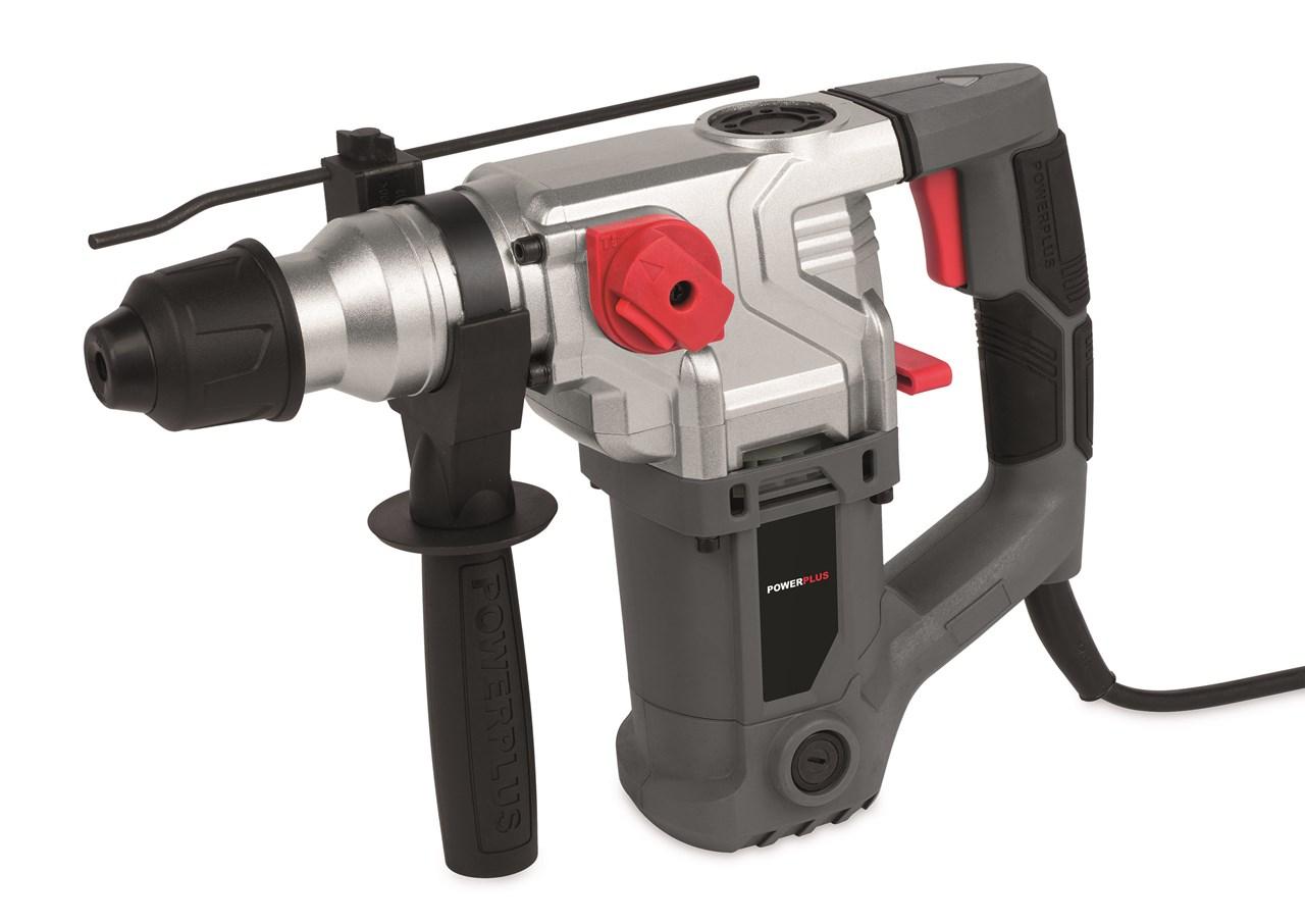 Image of   Borehammer 1500 watt