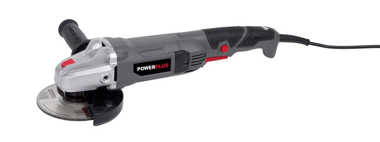 Vinkelsliber 125 mm - 900 watt