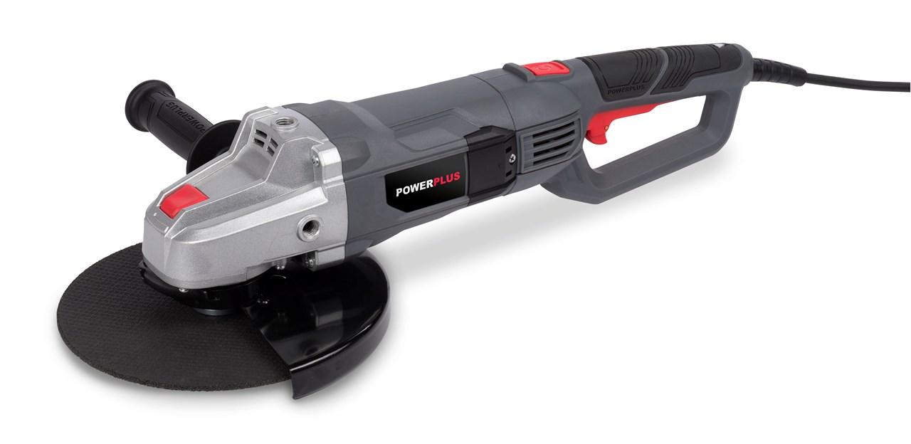 Vinkelsliber 230 mm - 2200 watt