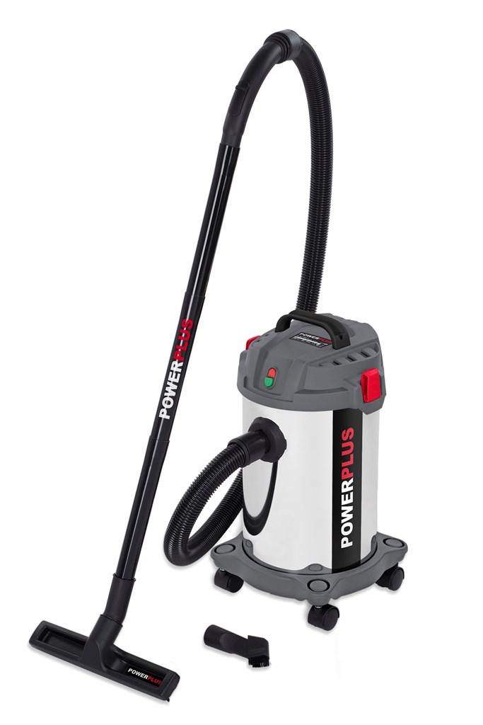 Image of   Våd og tør støvsuger 1000 watt - 15 L