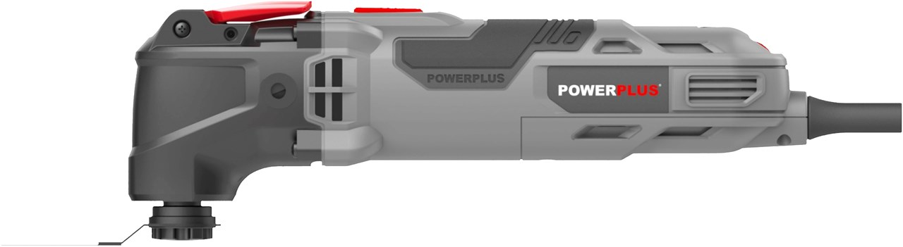 Image of   Multiværktøj 300 watt