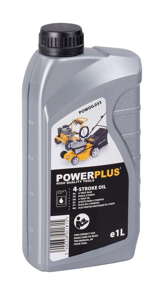Image of   4 takts olie 1 liter