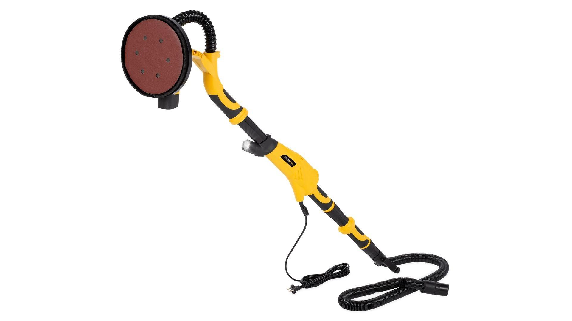 Image of   POWX04760 Girafsliber 710 watt med LED lampe