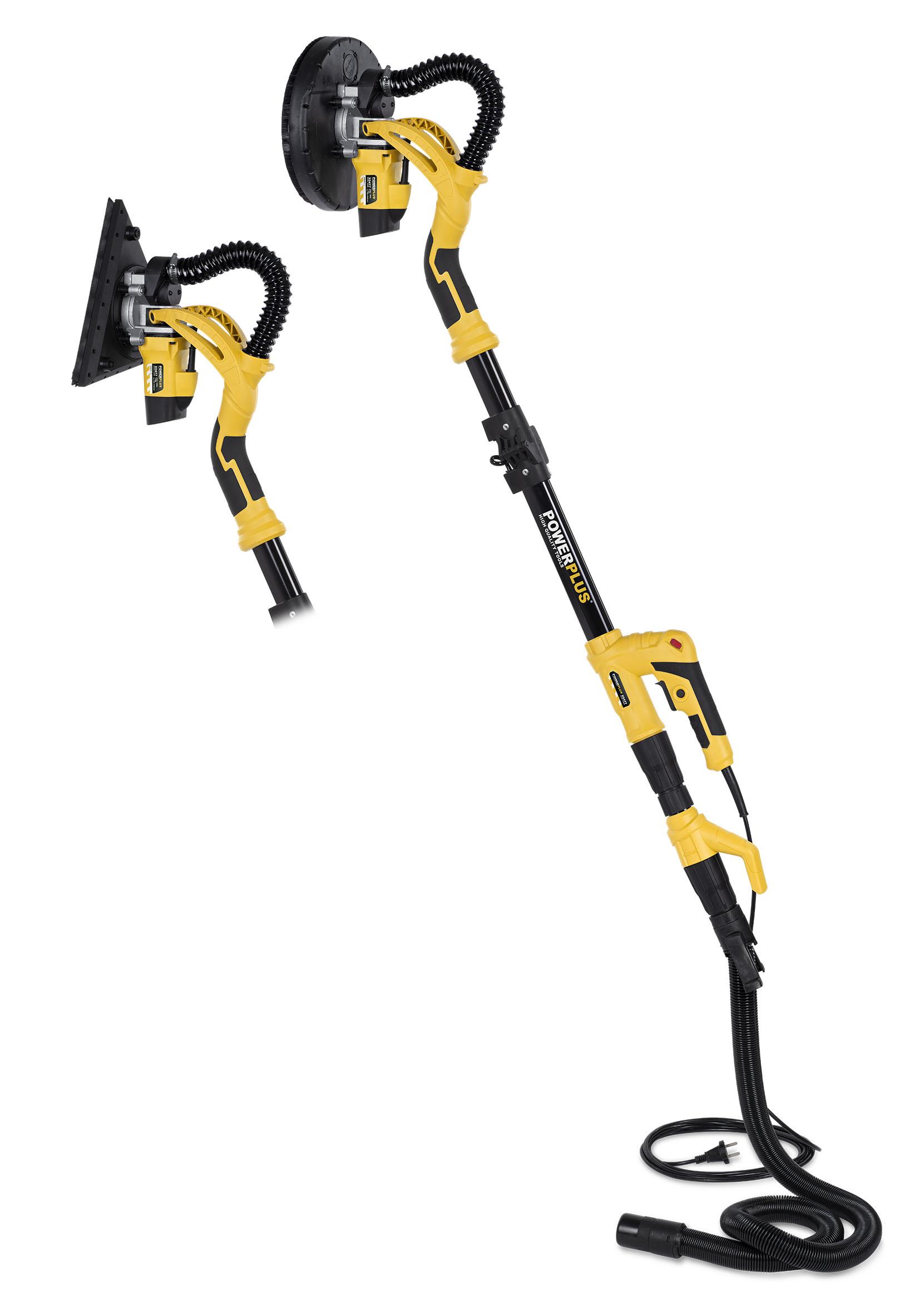 Kombi girafsliber 710 watt