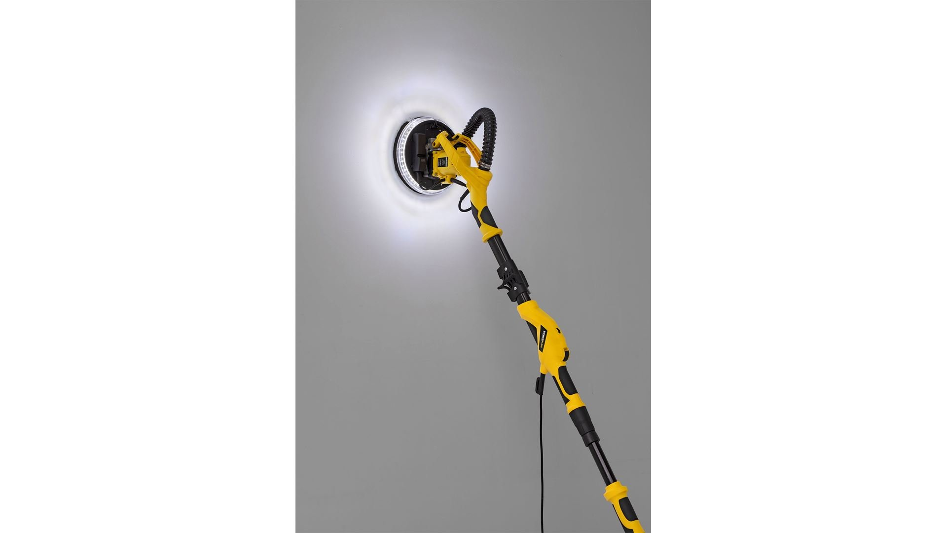 Image of   Girafsliber 1050 watt med LED lysskive