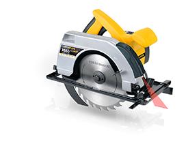 Rundsav 210 mm 1800 watt