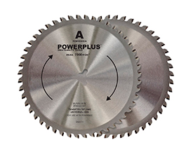 DUAL Sav 160 mm 1500 Watt