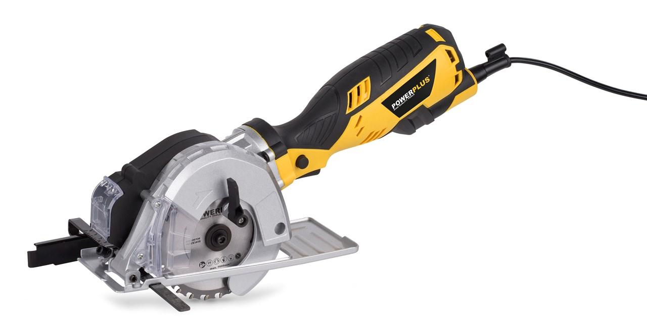 Mini sav til metal 600 watt - Ø 120 mm