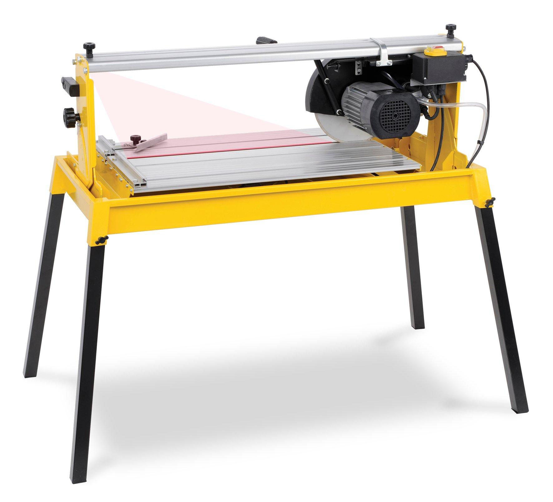 Fliseskærermaskine 1100 watt