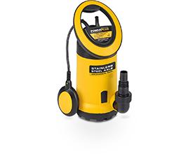 Image of   Dykpumpe 400 watt - 7000 l/t - rent vand