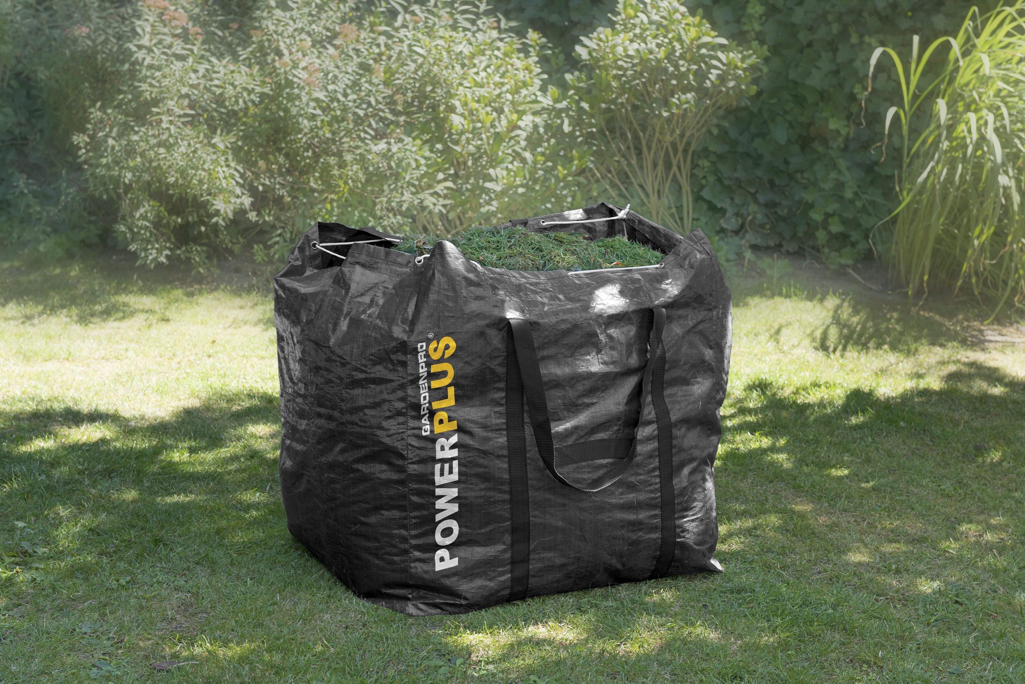 Image of   Sæk til haveaffald 270 liter