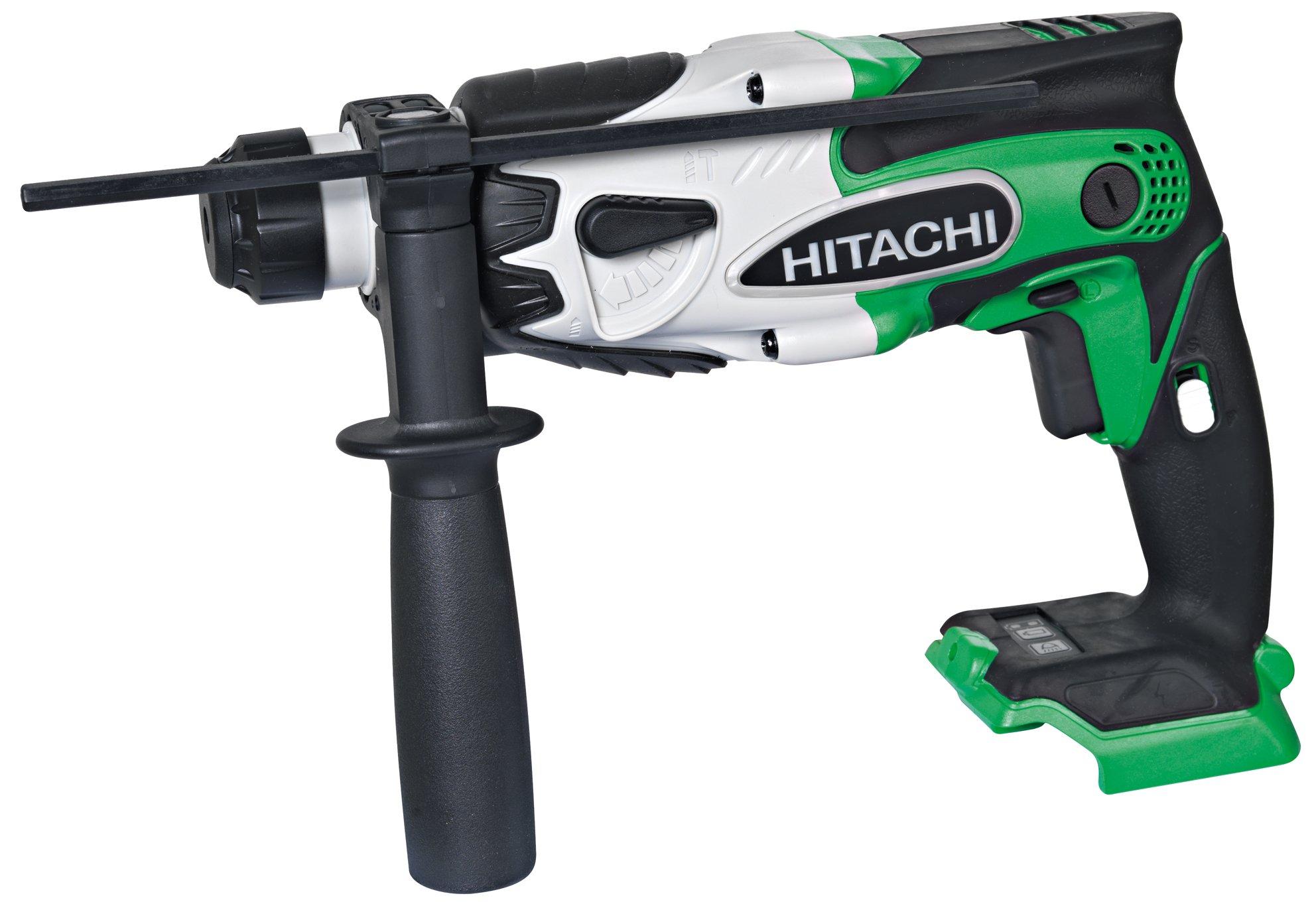 Image of   DH 18DSL NN Borehammer Tool only 18V Hitachi
