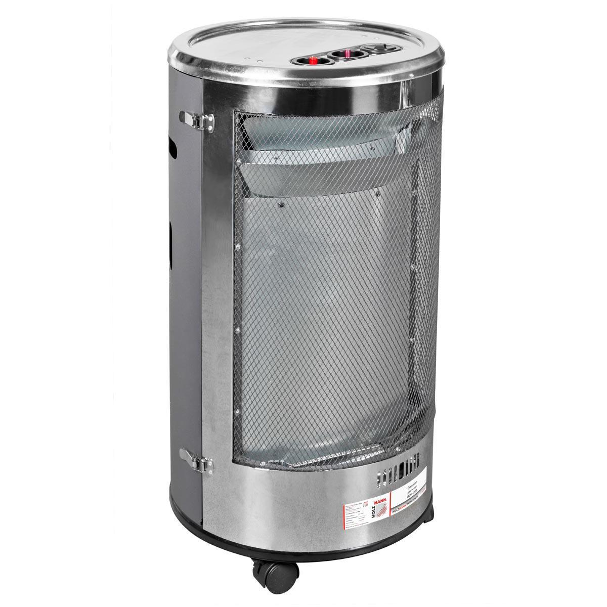 GOF4200 Gas varmer Holzmann