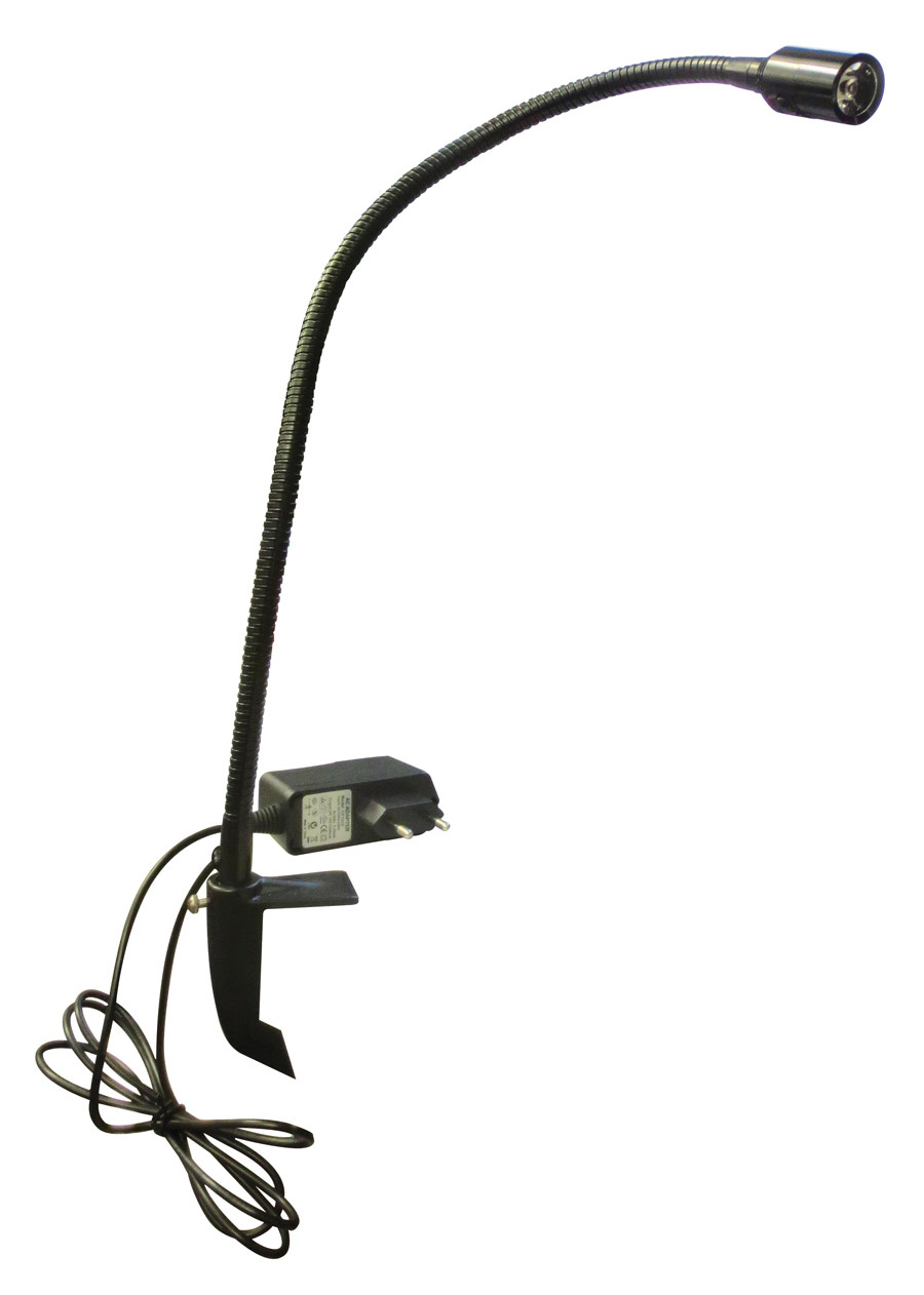 Image of   Maskinbelysning LL2 Holzmann LED
