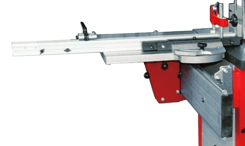 Image of   Holzmann Rullebord til FS200S bordfræser