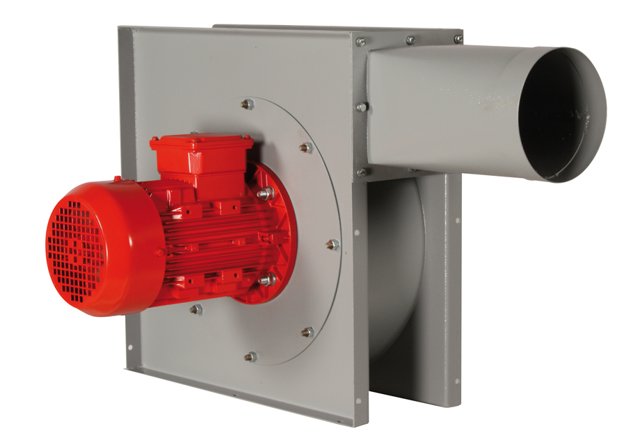 Image of   Holzmann FAN 2900 Udsugning
