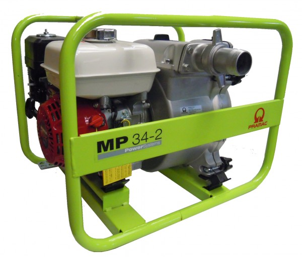 Image of   MP34-2 Vandpumpe
