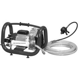 Image of   Kompressor 5/22 S med hjul Kgk