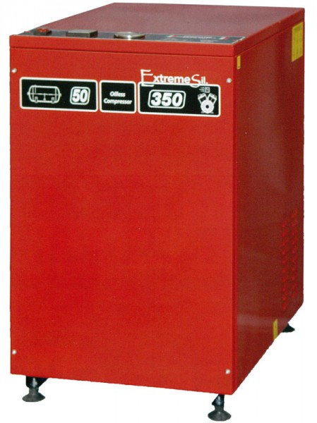 Image of   Extreme kompressor lydsvag