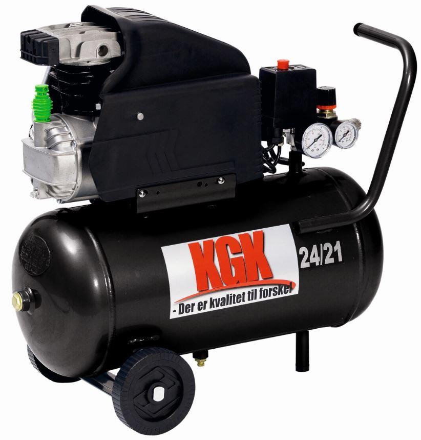 Image of   24/21 Kompressor Kgk