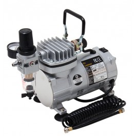 Kompressor 20L Kgk - lydsvag