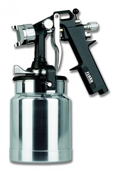 Malerpistol med overliggende beholder MP7