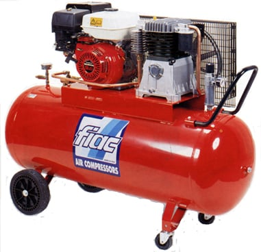 Benzinkompressor KGK 100/400B