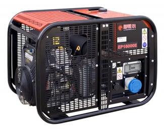 KGK Generator EP16000E