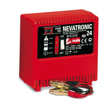 Image of   Batterilader Nevatronic 24