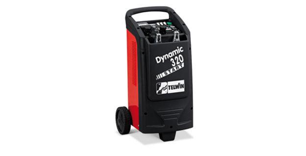 Image of   Batterilader Telwin Dynamic 320