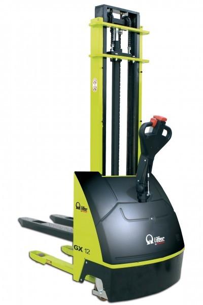 Stabler GX1225 el/el 2410mm 1200kg