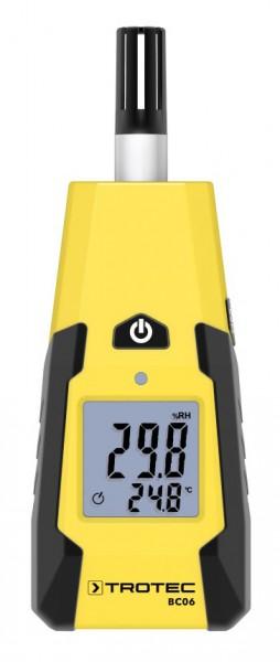 Image of   BC06 Hygro/termometer