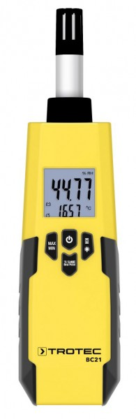Image of   BC21 Hygro/termometer