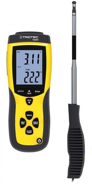TA300 Hot Wire lufthastighedsmåler