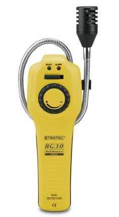 Image of   BG30 Gas detektor