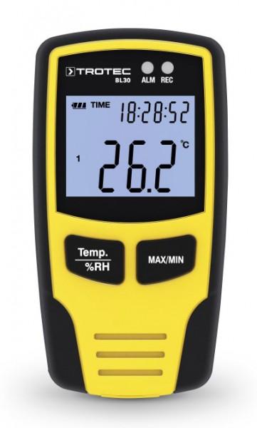 Image of   Klima måler og data Logger BL30 Kgk
