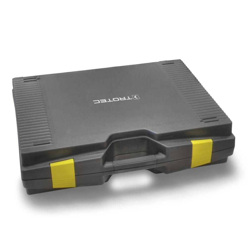 Kuffert til T3000 måleapparat Kgk