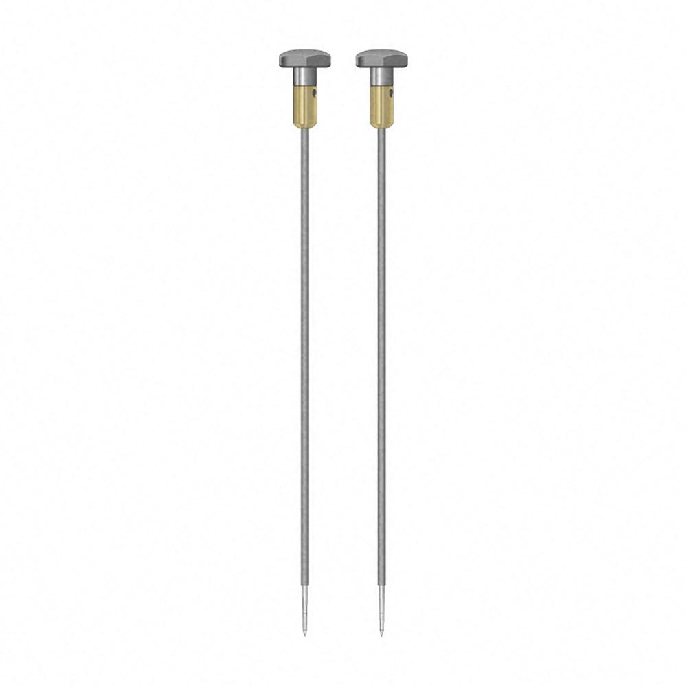 Indstikselektrode TS12/300 ø4 mm til T3000 Kgk