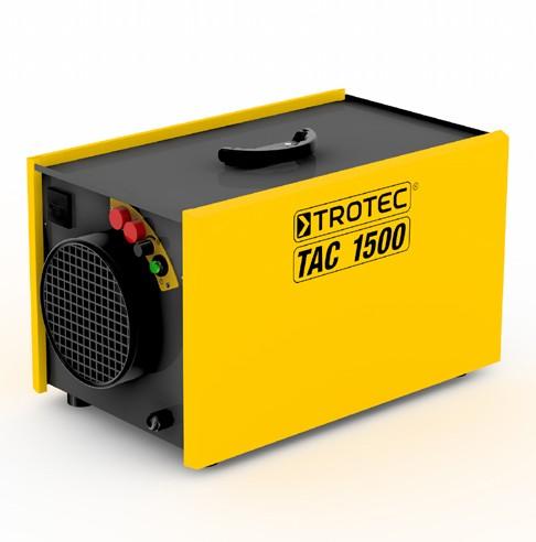 Luftrenser Kgk TAC1500