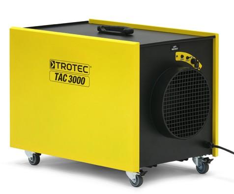 Luftrenser Kgk TAC3000