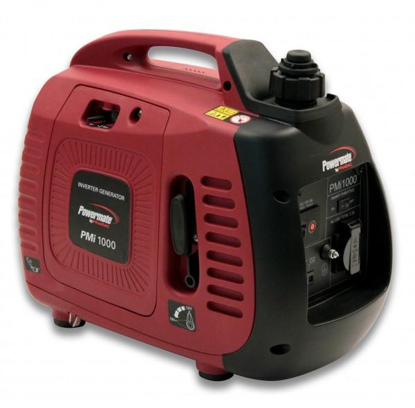PMI1000 Pramac Generator - inverter
