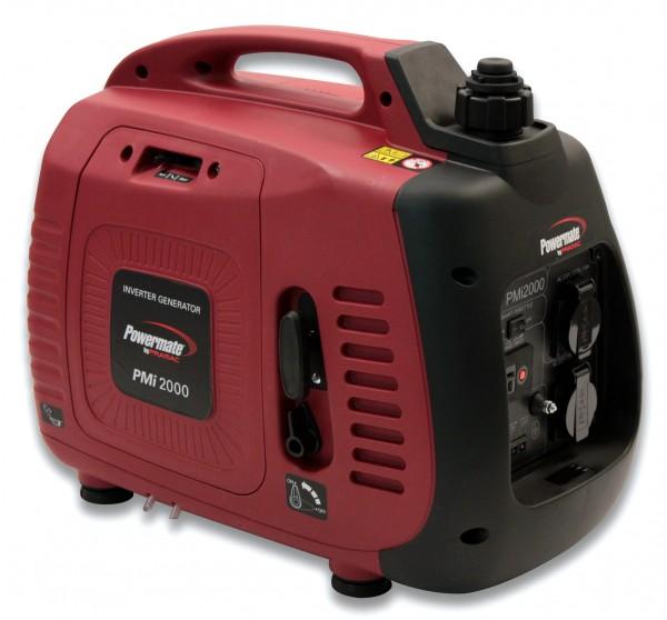 PMI2000 Pramac generator inverter