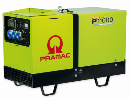 Image of   Generator P11000TYEDI
