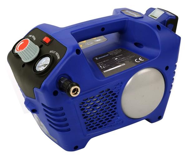 Image of   Kompressor Hobby 2-24V accu