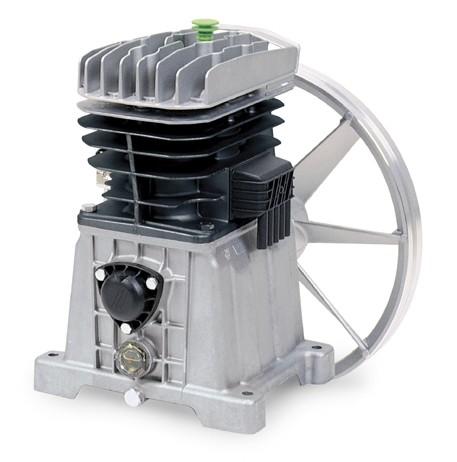 AB360 blok til kompressor - 3hk