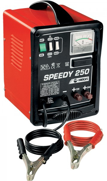 Speedy 250 Batterilader