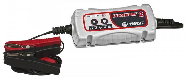 Image of   Discovery 2 KGK Batterilader