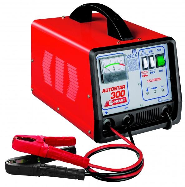 Image of   Autostar 300 Batterilader 12v