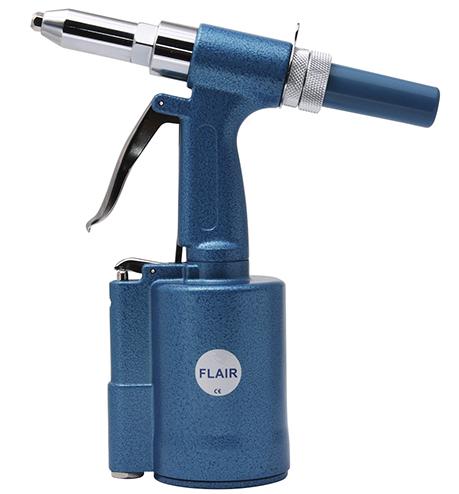 Image of   Blindnittepistol til trykluft